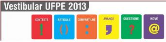 ufpe 2013